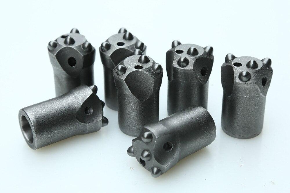 bit drill types