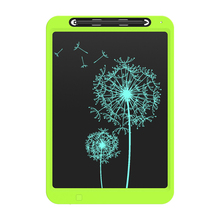 NEWYES 12 Pollici Schermo LCD Pocketbook Tablet Elettronico Grafica eink Bambini Tabellone per scrittura ebook Reader Disegno di Gioco per I Bambini il Regalo