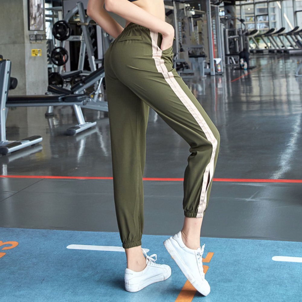 Loose Sports Pants for Women Womens Clothing Pants