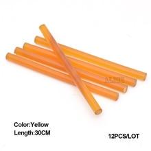 Keratin Sticks 30cm Hair Extensions Keratin Glue Sticks Italy Keratin Glue Hotmelt Glue