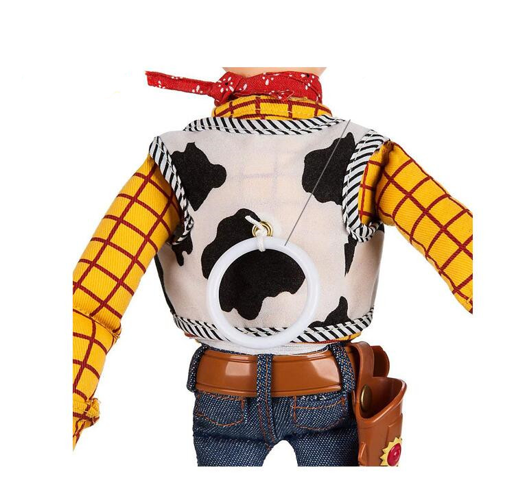 Woody de Toy Story Toy 4 3