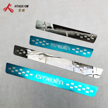 цена на for Citroen C4 Grand Picasso I 2007 2012 Stainless Steel Door Sill Strip Scuff Plate Peda Pedal Car Styling Auto Accessories