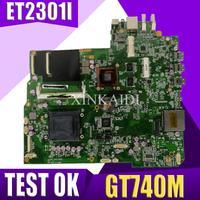 XinKaidi All-in-one ET2301I MAIN_BD anakart V1G N14P-GV2 gt740m ASUS ET2301I ET2301 % 100% Test tamam anakart