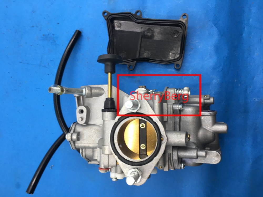 New Carb Carburettor Carburetor For 1997 1998 Yamaha Big Bear. New Carb Carburettor Carburetor For 1997 1998 Yamaha Big Bear 350 Yfm 2x4 ATV Yfm350in Parts Accessories From Automobiles Motorcycles. Yamaha. 2000 Yamaha 350 Warrior Mikuni Carburetor Diagram At Scoala.co