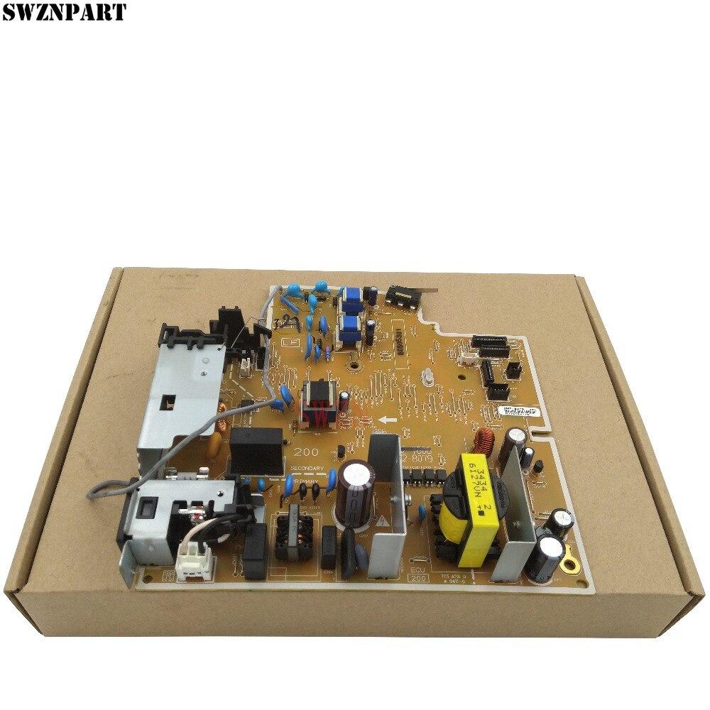 Printer power board for HP M201 M202 M225 M226 M201dw M201n M202dw M202n RM2-7605-000 RM2-7606-000 RM2-8079-000 rm2 7634