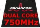 BCM7362 dual core