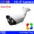 Xm mainboard à prova d' água de metal caso 4mp/1080 p/960 p sony chip cmos lente hd 3mp poe onvif ip cctv câmera de segurança freeshipping