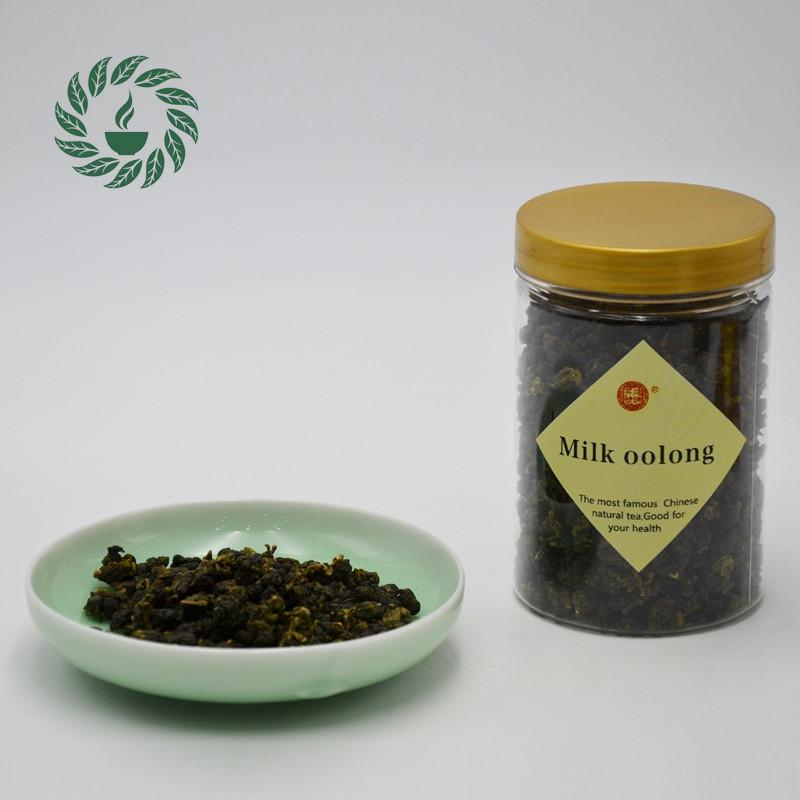 150g Milk Oolong Tea High Quality Tiguanyin Green Tea Taiwan jin xuan Milk Oolong Health Care Milk Tea (1)
