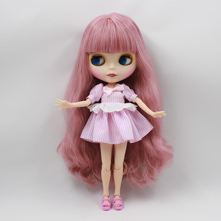Free Shipping BJD joint RBL 310J DIY Nude Blyth doll