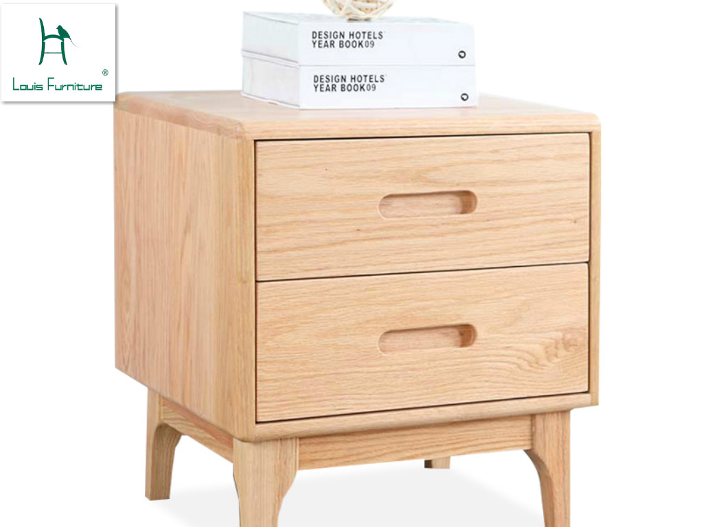 Online get cheap solid oak nightstand for Cheap minimalist furniture