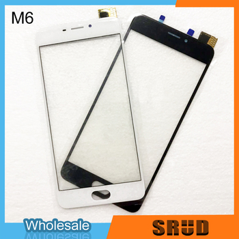 цена на Touch Screen Glass For Meizu Note 6 M6 Note Touch Screen Digitizer Panel Sensor Lens Glass