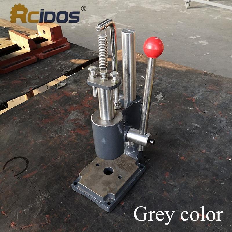 MP-1 Handmatige pers, RCIDOS HOGE kwaliteit sterke heavy-duty desktop - Houtbewerkingsmachines - Foto 6