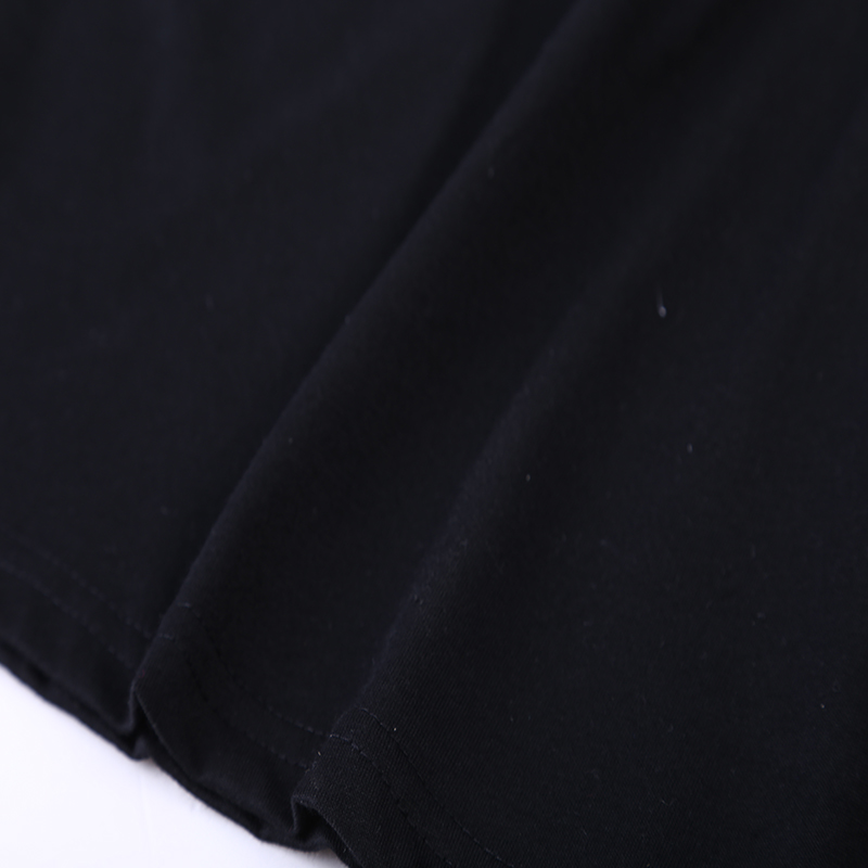Srivb Stick Figure Painting T Shirt Women Korean Fashion New Harajuku Women Tops Short Sleeve Cotton Fashion O-neck Tshirt Women 10