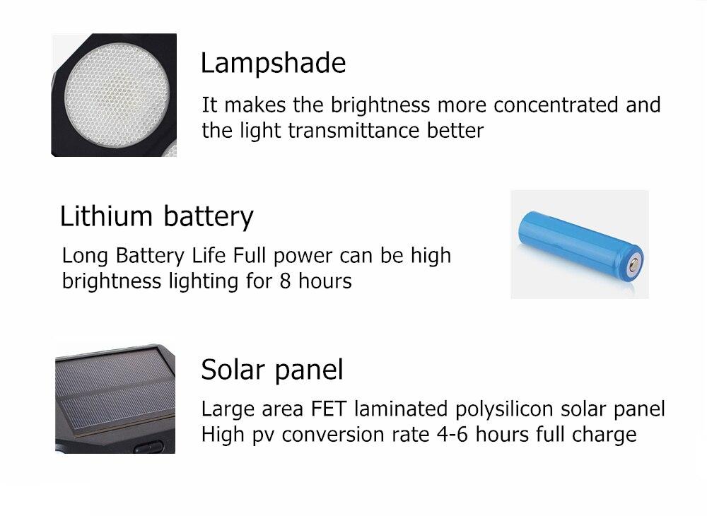 movimento à prova drágua jardim lâmpada solar