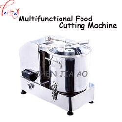 110/220 V handlowa elektryczna maszyna do cięcia warzyw HR-6 krajarka do warzyw maszyna do mieszania restauracji hotelowej kuchni narzędzie 960 W