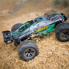 Hiinst 1/16 Kecepatan Tinggi Remote Control RC Rock Crawler Mobil Balap Off Road Truk 2.4 GHz Coches Radiocontrol P20(China)