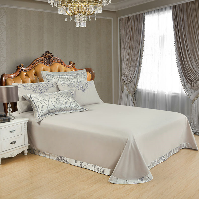 luxury cotton sheets