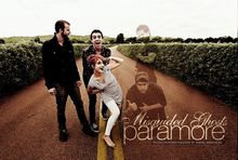 "070 Paramore - American Rock Band Hayley Williams Canvas 21""x14"" Poster(China)"