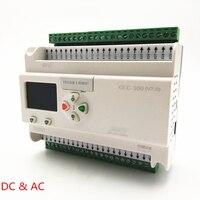DC/AC 220V Microprocessor Controller Status Display Debugging for 2 5 Floors Elevator Lift
