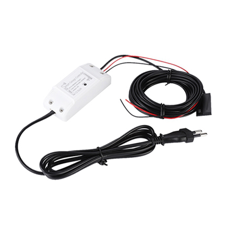 Wifi Electric Garage Door Gate Opener Relay Switch Controller For Tuya Smart Life Home Automatic For Alexa Google Home Mini If
