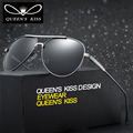 2017 New Stainless Steel Men's Sun Glasses Polarized Driving Oculos masculino Male Eyewear Accessories Sunglasses For Men
