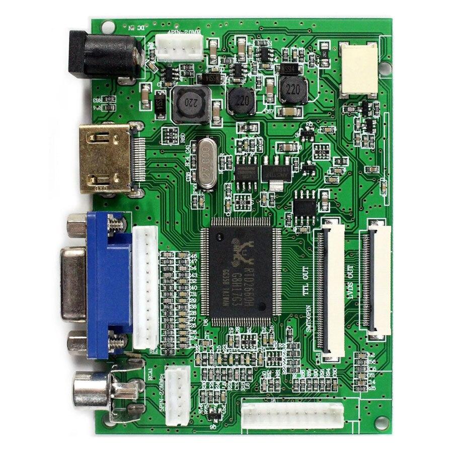 """7/"""" Innolux AT070TN90 AT070TN92 AT070TN94 TFT LCD Screen Display panel 50pin"""