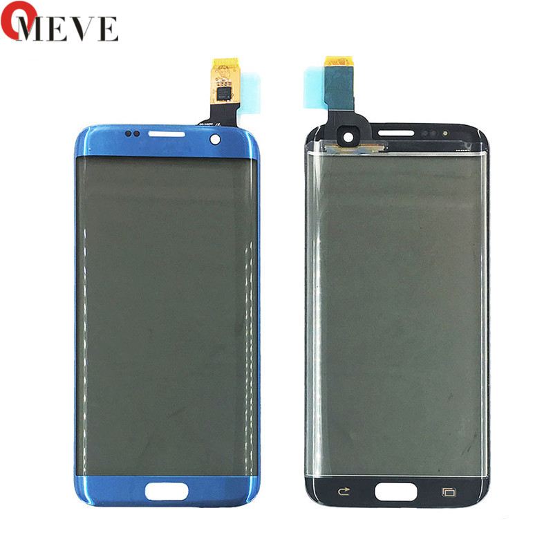 5.5 Inches Touch Screen  For Samsung Galaxy S6 S7 Edge S8 Plus  G925F G935F NOTE 8 N4 Touch Screen Digitizer Sensor NO LCD