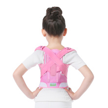 JORZILANO Posture Corrector for Kid adjustable support back corset posture correction belt Health Care Humpback Belt