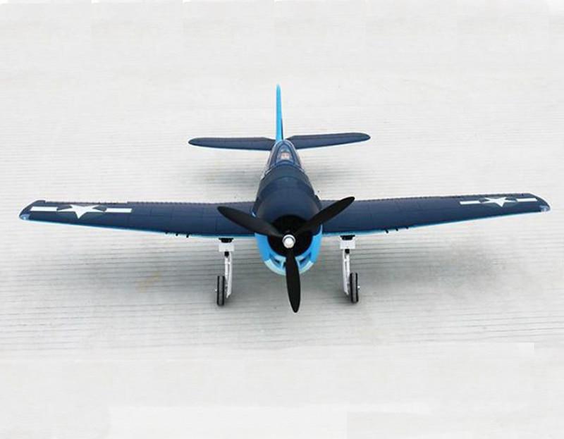 все цены на Dynam 1270MM F6F Hellcat RC PNP/ARF Propeller Plane W/ Motor ESC Motor Servos онлайн