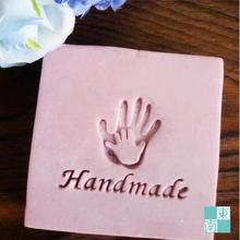 Freies verschiffen Hand Made Soap Rose Winkel Handgemachte Seife Mini DIY Seife Stempel Seife Kapitel 4 cm * 4 cm