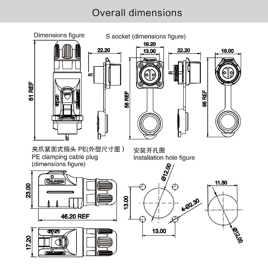 female m12 12 pin wiring diagram images gallery [ 900 x 919 Pixel ]