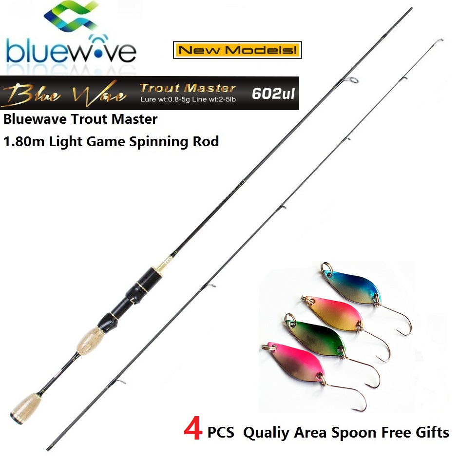 spinning trout fishing reviews - online shopping spinning trout, Fly Fishing Bait