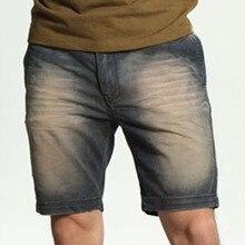 Pesado Washed Shorts Da Carga Dos Homens do vintage Revestido Pantalones  Cortos de Los Hombres Verão 1c526a72fbf92