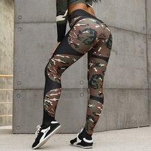 SVOKOR High Waist  Fitness Legging Women Heartbeat Print Fashion Push Up Sexy Ankle-Length Pants Elasticity Leggings Women