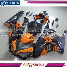 Хорошее качество CBR1000RR 04 05 ABS пластик обтекатель комплект Cowling для Honda CBR1000RR 2004 2005 Кузов