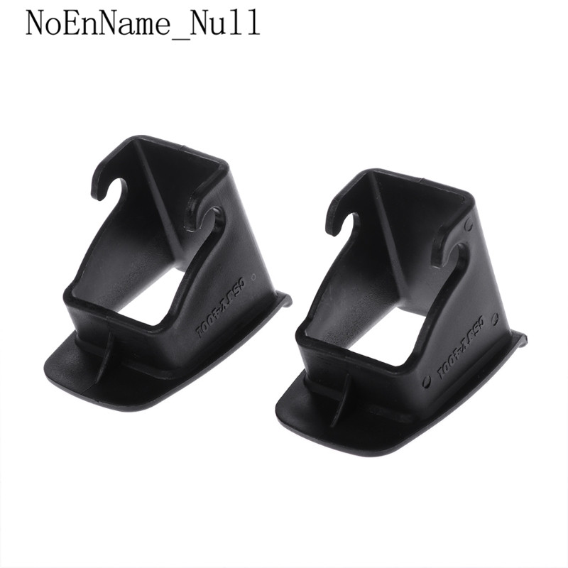 1 Pair Car Baby Seat ISOFIX Latch Belt Connector Guide Groove in Auto Fastener Clip from Automobiles Motorcycles