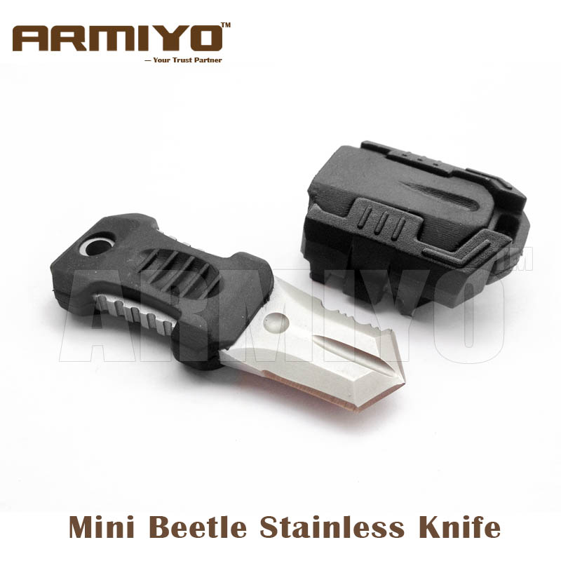 Охотничьи ножи из Китая