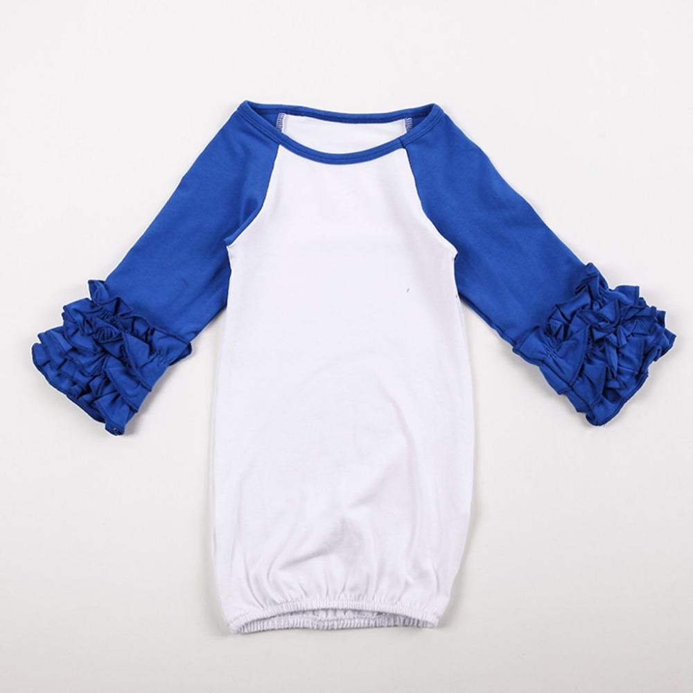 baby girl pajamas ZD-BG002