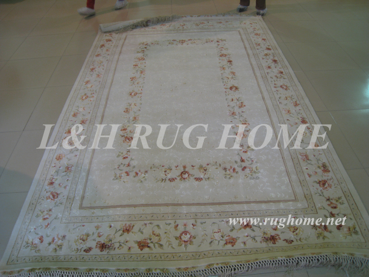 Free shipping 2.15x3.15m 160Line Hand-knotted Persian Rug, Persian - Home Textile - Photo 1
