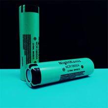 4 PCS18650 battery + 1 PCS (EU/US)  2 slot Charger Original 3.7V  Li-ion Rechargeable Battery Flashlight battery 1 pcs fenix rc40 rechargeable battery pack