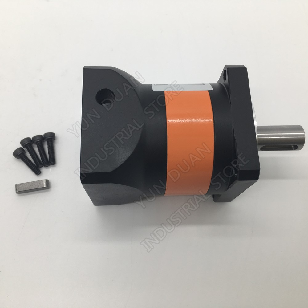 7:1 High Precision 7Arcmin Backlash NEMA23 57mm Planetary Reducer Quietness Gearbox Reducer for Closed Loop Stepper Motor7:1 High Precision 7Arcmin Backlash NEMA23 57mm Planetary Reducer Quietness Gearbox Reducer for Closed Loop Stepper Motor
