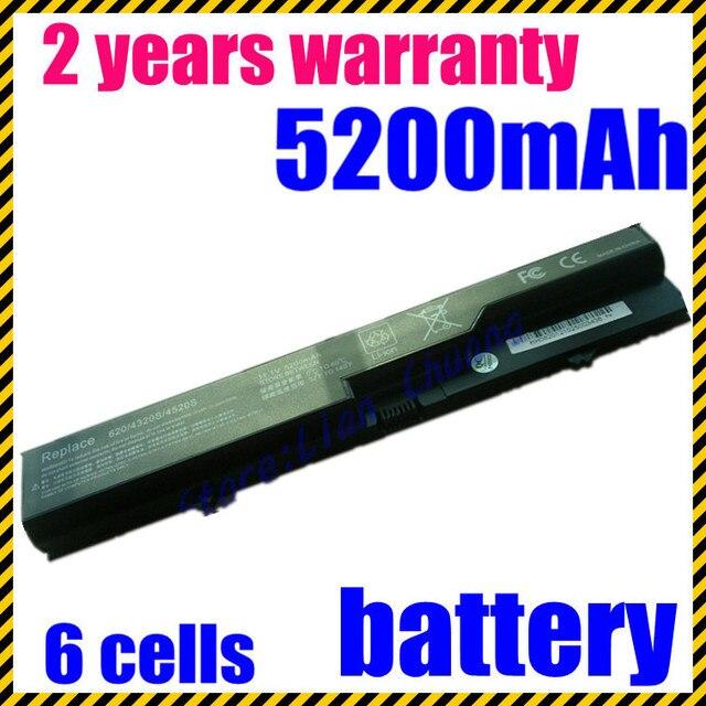 JIGU 4525 s аккумулятор Для Ноутбука Hp/Compaq 320 321 325 326 420 421 425 620 621 625, BQ350AA PH06 PH06047 BQ350AAABA ph06 hstnn-ub1a