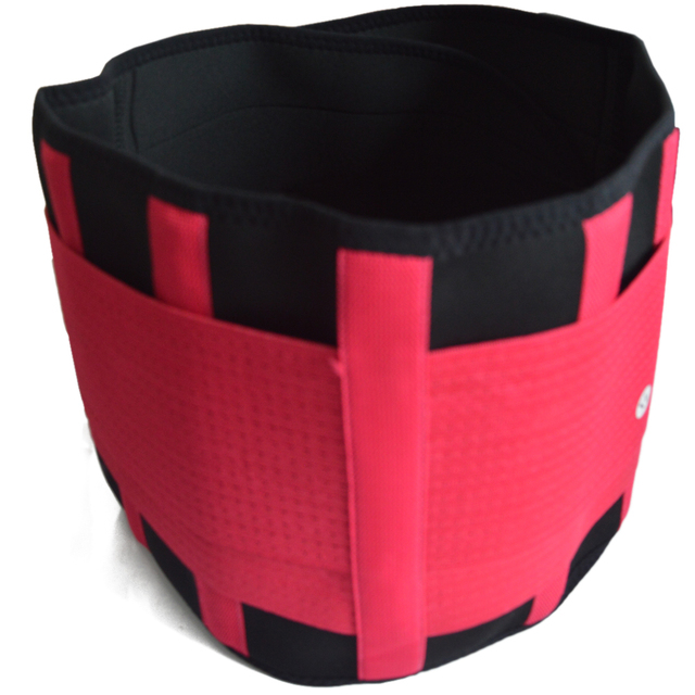 Neoprene Compression Belt for Sports and Workout