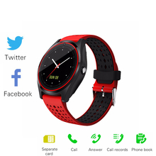 Bluetooth Smart Sports Watch for Android IOS Sleep Monitoring / Answering Phone / Camera Smart Watch Pedometer Men's Smart Watch
