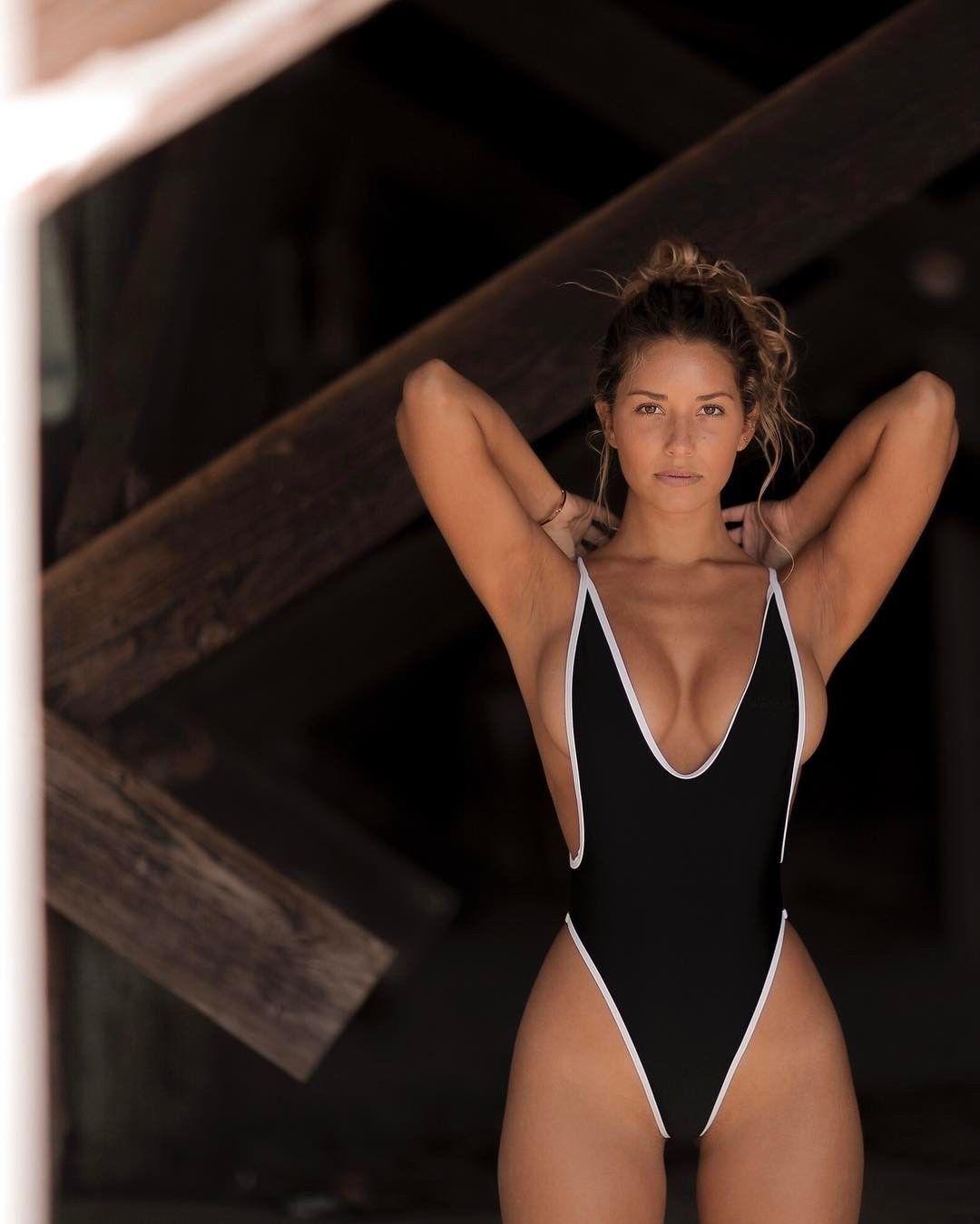 2017 Frauen Swimweawr Einteilige Anzüge Frauen Beachwear Badeanzug Badende Monokini Bade Drücken Oben Aufgefülltes Tankini Frauen Strand Outwear 100% Original