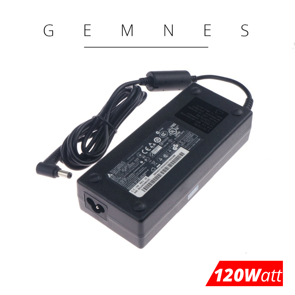 Original Delta 120W for MSI MSI GE60 GE70 GP60 PE62 GE72 GF63 16J6 AC/<font><b>DC</b></font> Laptop <font><b>Power</b></font> <font><b>Adapter</b></font> Charger ADP-120ZB BB <font><b>19V</b></font> 6.32A image