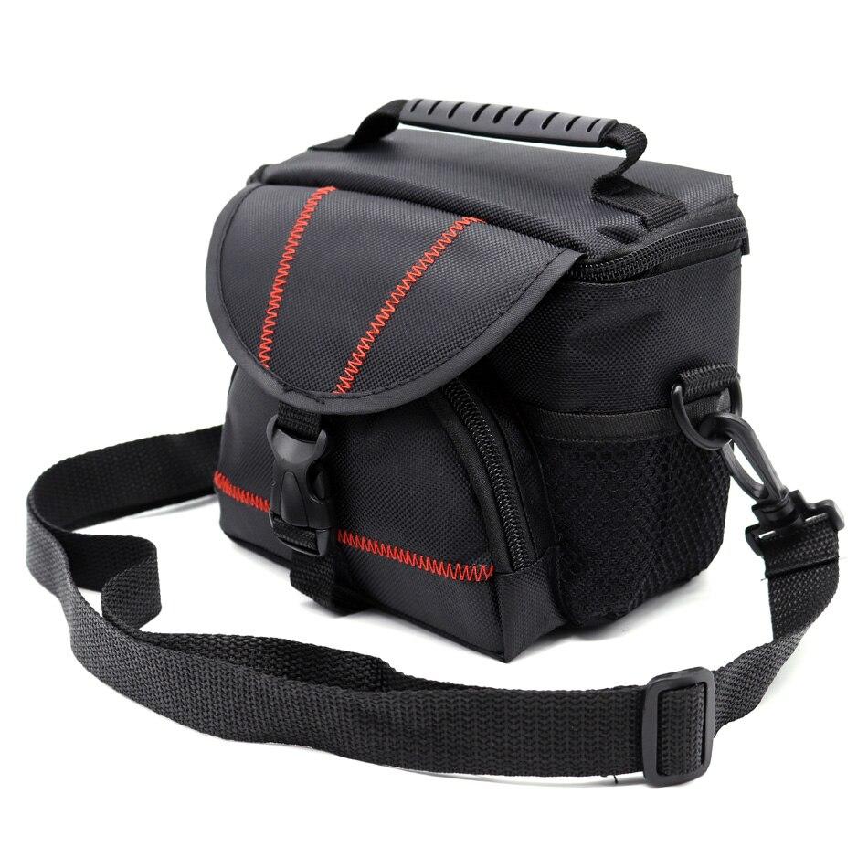 Camera Case for Panasonic DV Camera Video Camcorder Bag HS300 SD90 TM300 SD60 SD90 T55 V380 V250 V750 V700 TM90 TM900 TM700