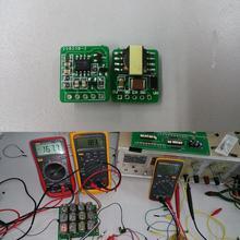 DC 2.5V 12V to 170V DC High Voltage Power transformer Module for Nixie Tube Glow clock Tube Magic Eye 5v 3.7v 3.2v
