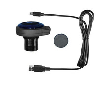 Buy 5MP electronic USB CMOS  digital  telescope eyepiece video camera  for  telescope