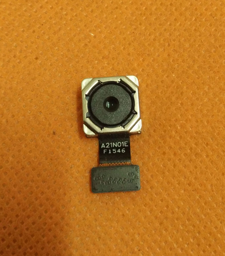 Original Photo Rear Back Camera 21.0MP Module For Homtom HT10 MT6797 Helio X20 Deca Core 5.5 FHD Free Shipping